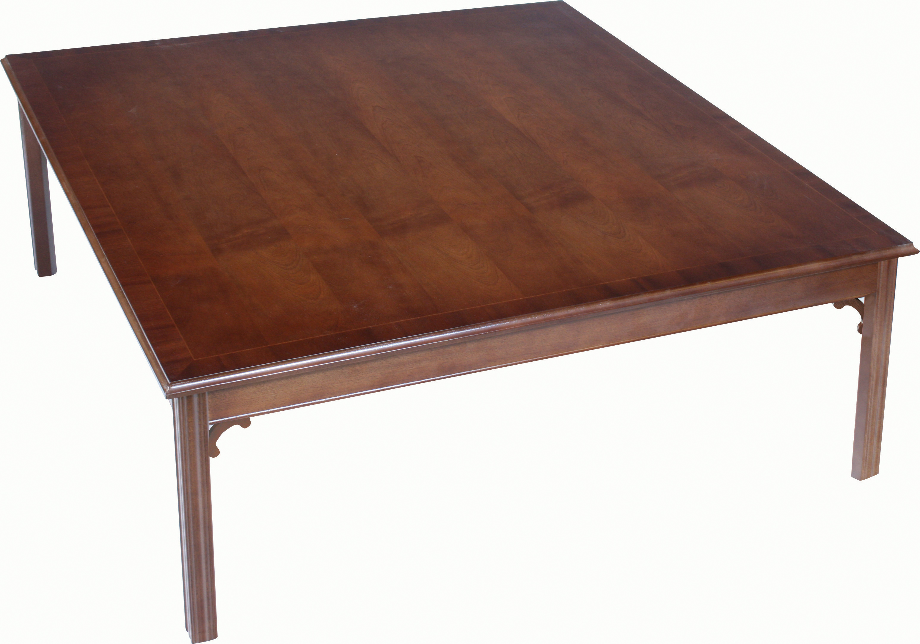 Chippendale 48 Square Table Coffee Tables