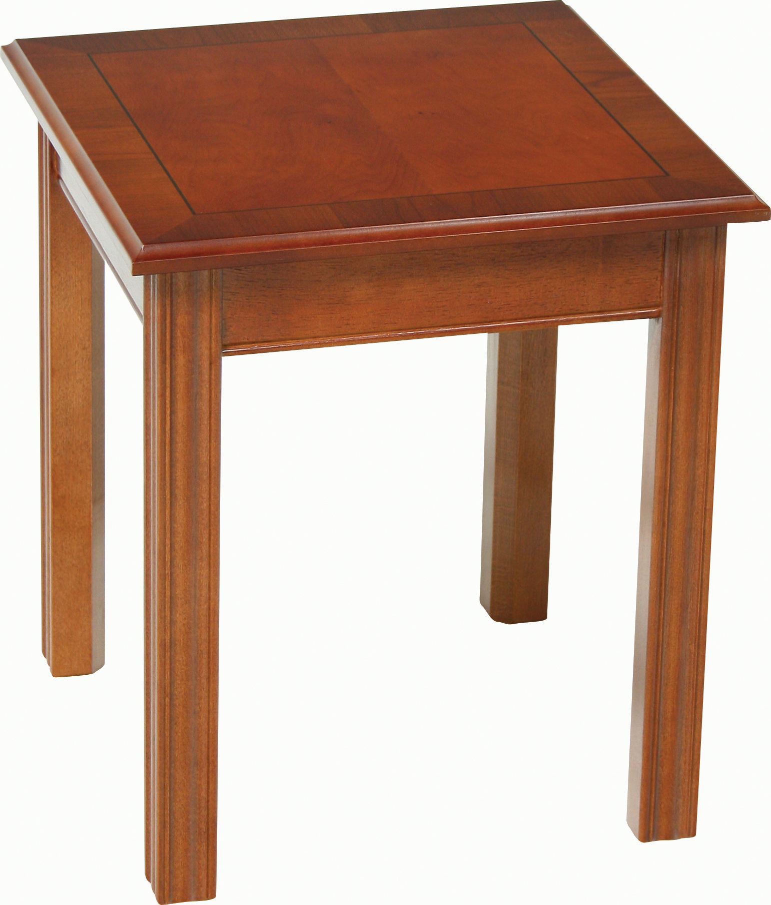 Chippendale 24 Square Table Coffee Tables