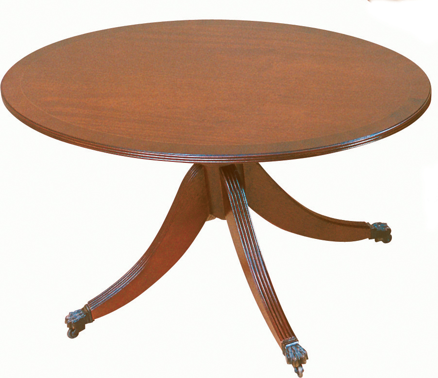 42 Round Coffee Table Coffee Tables