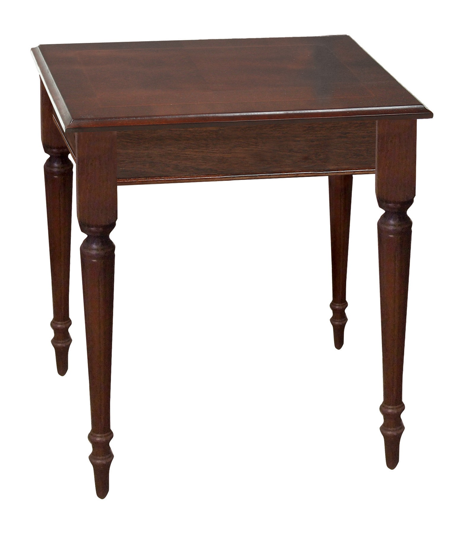 Regency Small Lamp Table