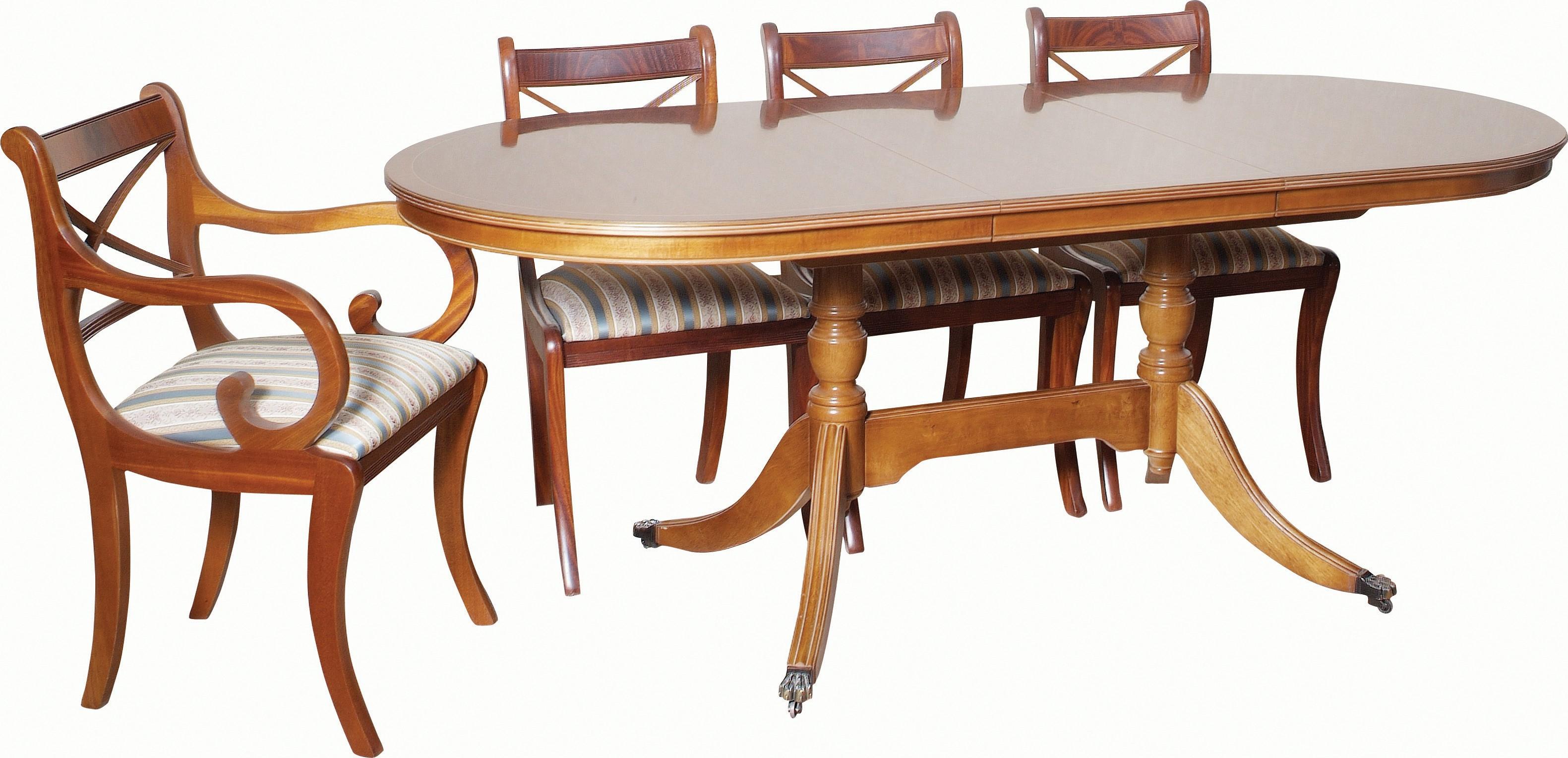 6 Stowaway Table