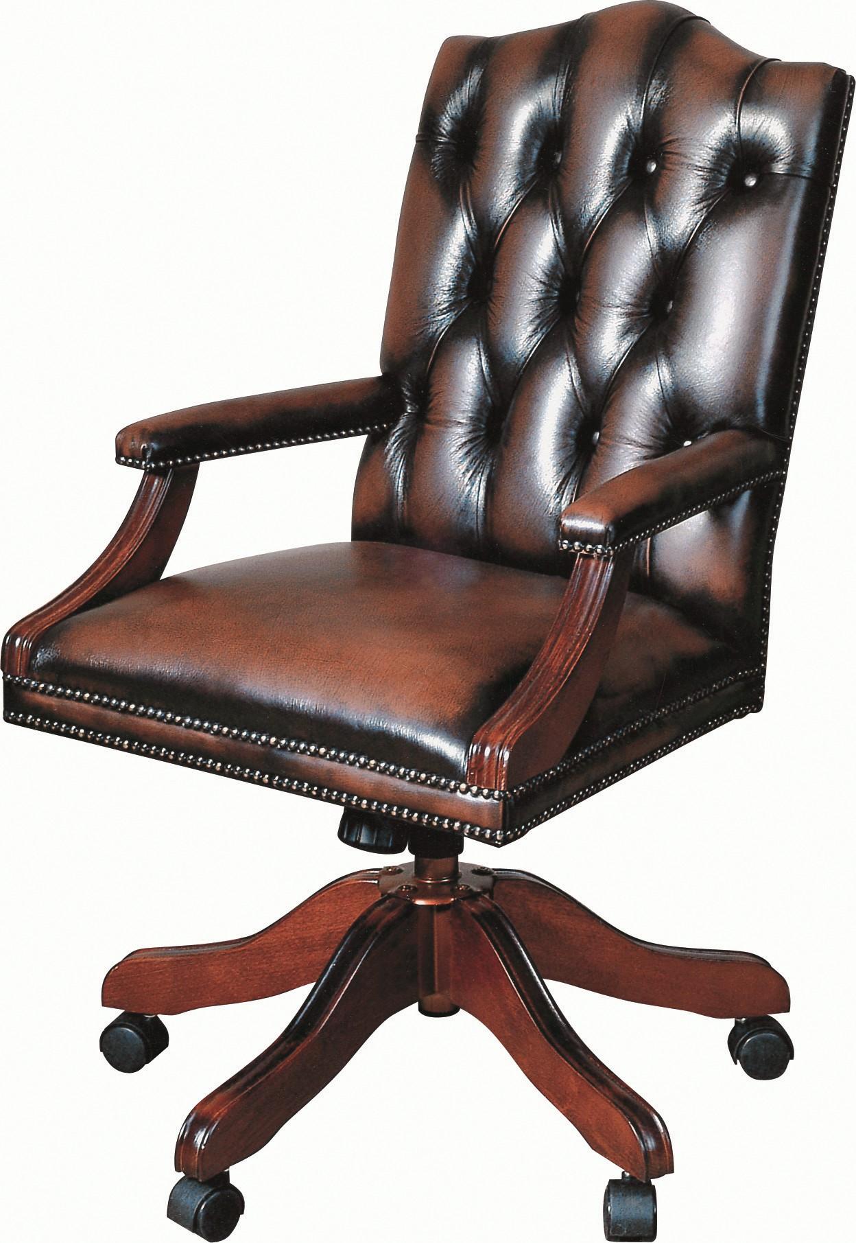 Mini Leather Gainsborough R3