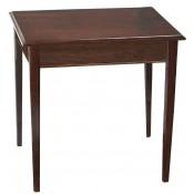 Hepplewhite Lamp Table