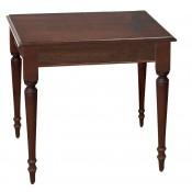 Regency Lamp Table