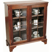 Exceptionnel Low Display Cabinet
