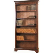 Medium open Book Shelves
