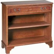 Open Bookcase 1 Drawer