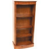 Medium Bow Bookcase