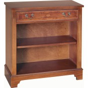 Regency Bookcase 1 Drawer