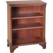 Open Bookcase 2 Shelves