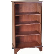 Open Bookcase 3 Shelves