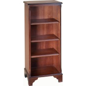 Small Open Bookcase 3 Shelves