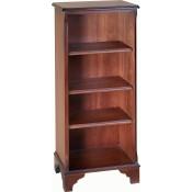 Small Open Bookcase 3 Shelves