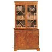 3' Sheraton Bookcase