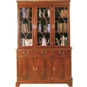 4' Sheraton Bookcase