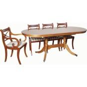 "6'6"" Stowaway Table"