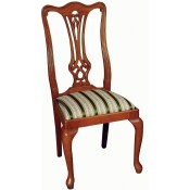 Georgian Highback Chair