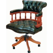 Deluxe Captains Chair