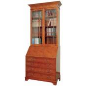 """36"""" Bureaux and Bookcase"""