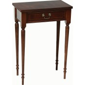 Regency Narrow 1 Drawer Hall