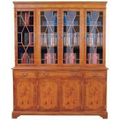 5' Sheraton Bookcase