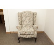 Upholstered Chair | Ex-Display