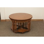 Round Table Nesting 4 Tables | Ex-Display