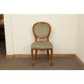 Chair From Yew - EF3Y1 | Ex-Display