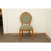 Chair From Yew - EF3Y2 | Ex-Display
