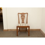 Ribbon Black Chair from Yew | Ex-Display