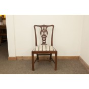 Ribbon Back Chair | Ex-Display
