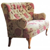 Henley 2 Seat Chair
